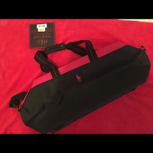 Polo Duffle bag